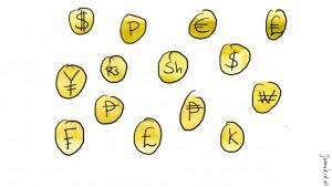 Duurzaamheid winst profit geld groei