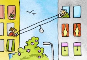 Kigaportal-illustratie-kinderen-kinderdagverblijven-kinderopvang
