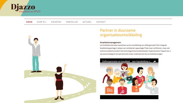 Djazzo-animatie_website