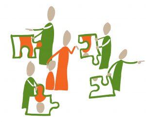 Illustratie in het onderzoek over jeugdhulp