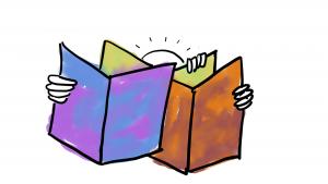 Dus: kinderboeken over gendernormen, homosexualiteit en diversiteit aan families.